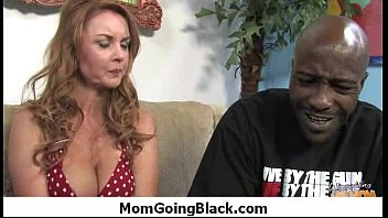 interracial my super go sex mom hardcore black watching clip58 Kissing her makes him hard