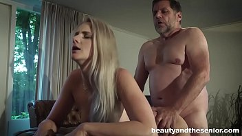 huge her with blonde katie kox She really loves it in the ass ro7