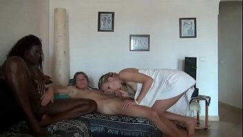 threesone wife bi Straight video 8564
