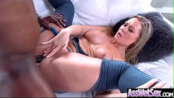 anal hottie hardcore brunette with a sex Japanese rocket tv and