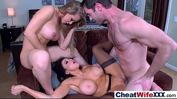 real guy wife young Cuckold wife high heels
