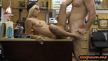 a the at oriental gives sex pawn man pawnshop hard girl Out of the last4