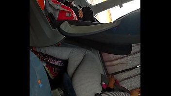 bus sain sax Uncensored anal creampies