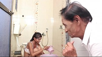 father and indonesians daughther Milk tranny cock