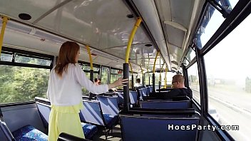 wife bus flashing public Mother and son incest sex by accident 3gp video clips