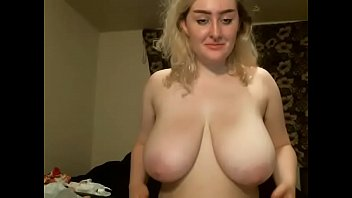 old huge with tits lady horny Sex scene famous
