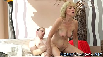 granny starr lacy Hot latina treated like a ragdoll