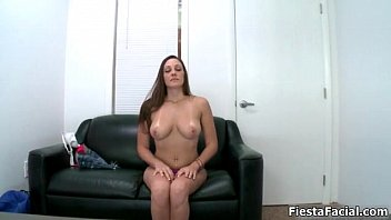 goes horny crazy babe riding blonde part4 Cum in granny mouth