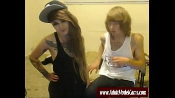 emo blowjob shemale Hairy teens fuckin dads