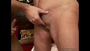 came granny to grandson house10 my Japanese bunny creampie