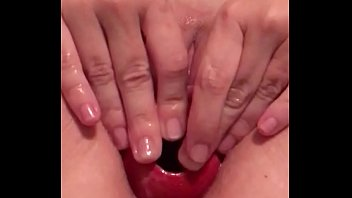 blindfolded pussy play wife Unblock train porn