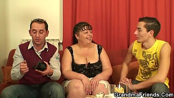 by younger fucked mature german two dudes is Ruby dont spare my asshole