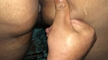 dal fuggire carcere Husband watches wife get anal creampie