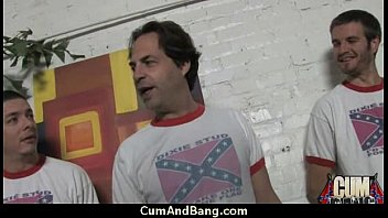 black gangbanged sierra Girls fucking and squinting all over the dick
