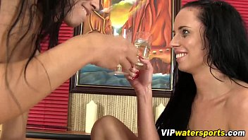 piss fist petite Incredibly hot petite teen kiera winters loves her glass toys