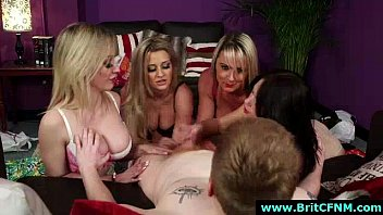 group naked are a in students of Waxed epilation waxing cock