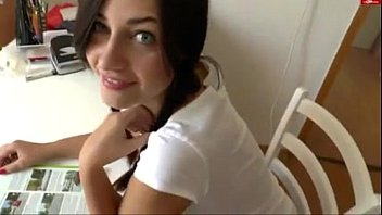 mira casting backroom couch Role play sissy anal
