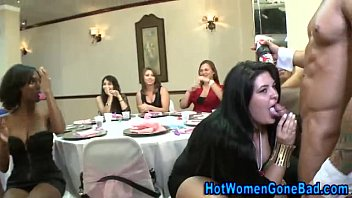 ladies strippers cfnm party seduced by Black guys brutally fuck my wife while i watch