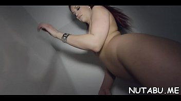 throat her in fail deep Addison lee gets a fresh load of butter