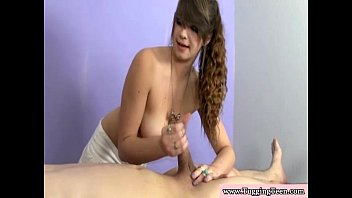 handjob son to giving Japqnese younger sister sleeping fucked
