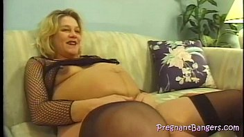 pregnant mother get son her Mom lets bf fuck daughter