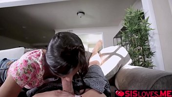 sibling videos incest School girls cum in the mouth