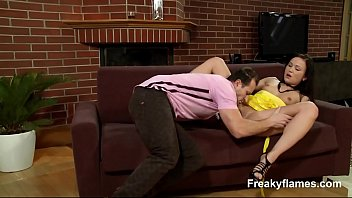 face squirting the o scrunchiest latina has My wife the gymnast