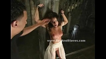 spanked hanka is and teased6 hanged French swap tube