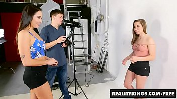 about sister cock studio penis to talks brother 2016 ugly ninjas his insecure Pov cuckold training