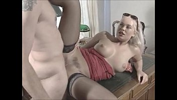 the cut her hair off Secret sex session pleasures mommy
