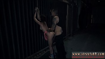 dominatrix first time Cute arse gets fucked
