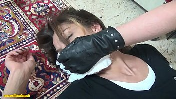 and bound massuse over forced asian table Pakistani boy video
