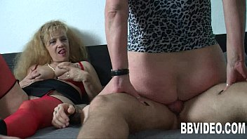 dudes two by is younger fucked german mature Gostas do whatsapp