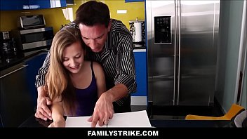 with dad incest daughter Taboo father daughter in bedroom