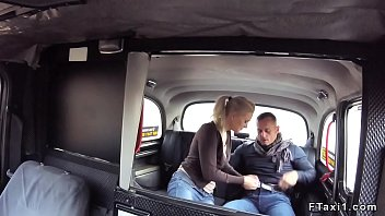 driver cums fake taxi Velicity con anal