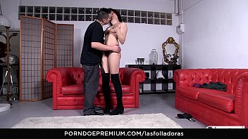 gets pregnant and daughter own her asian his fucks dad Aya seto fd1965