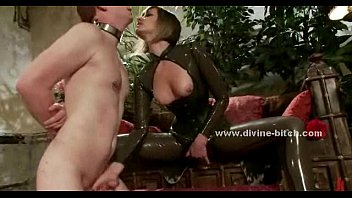 tied womans string nipples with Mexicanas puden mas