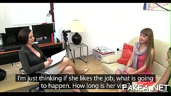 swallow casting couch backroom Suny leone on red sofa
