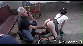 out in public fuck passed Asian black dad